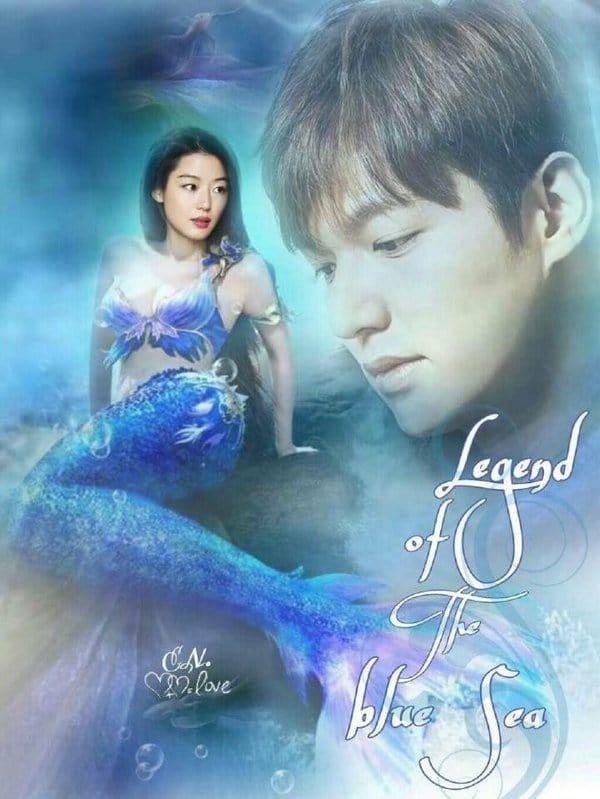 The Legend of the Blue Sea Episode 7 English Sub