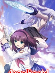 Angel Beats! (Dub)